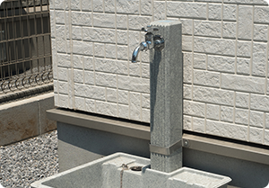 水栓柱・散水栓